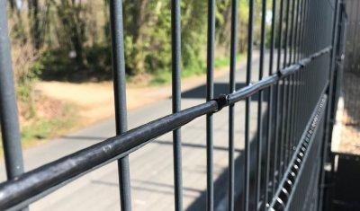 Vigibox - Système de détection de chocs sur clôture fiable et économique