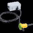 Vigisol, kit de sonde sismique tout intégré pour protéger une zone de 10m